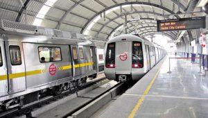 metro-rail