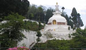 Peace-Pagoda-Darjeeling